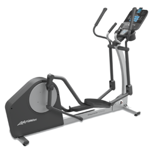 life fitness x1 review