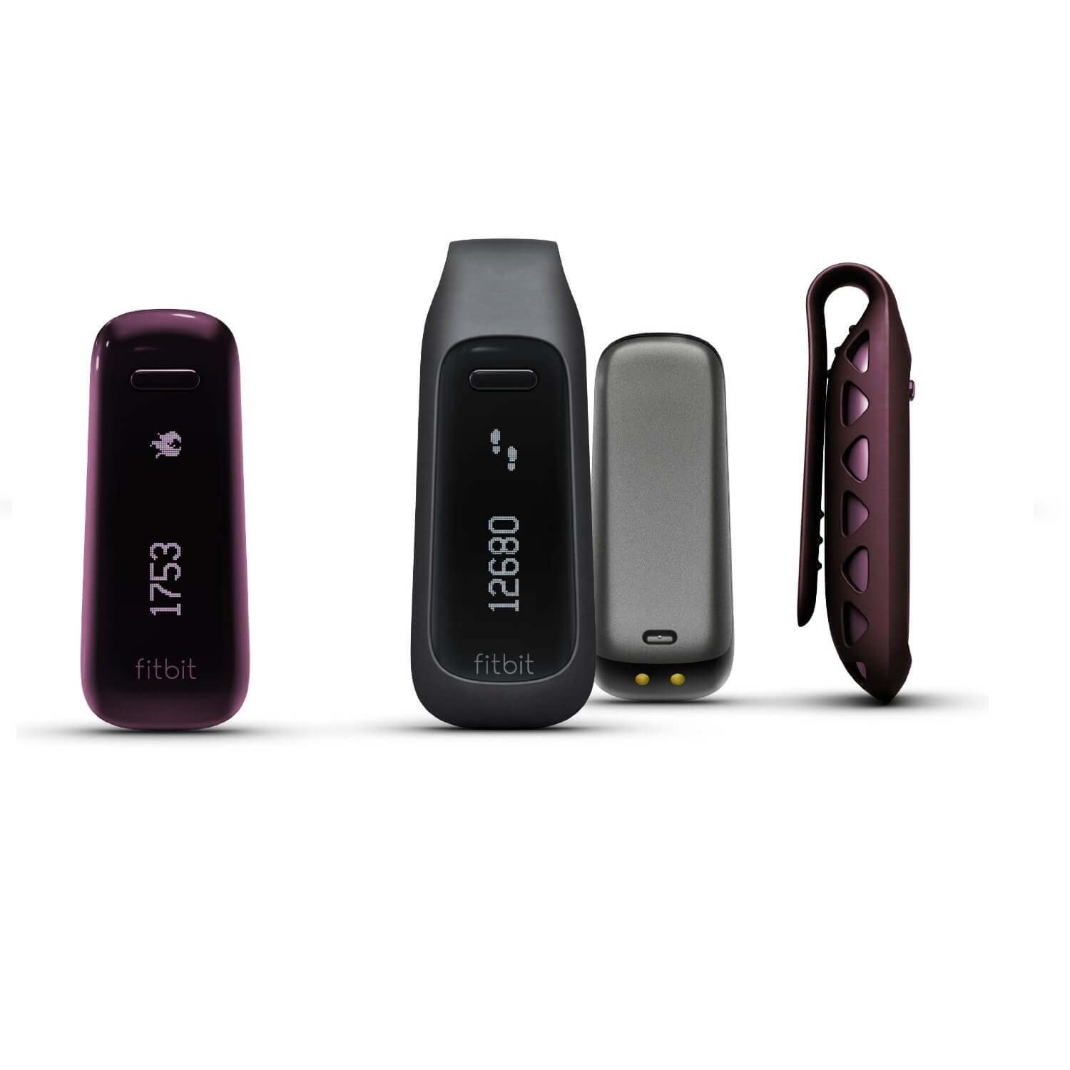 fitbit one review