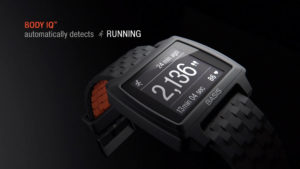 Basis Peak or Fitbit Surge