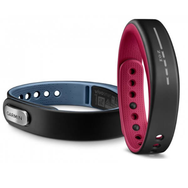 Garmin Vivosmart Vs Fitbit Charge