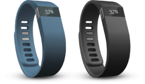 The Fitbit Charge Vs The Jawbone Up24