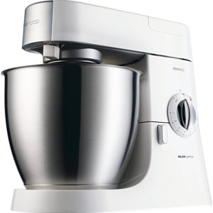 Kenwood Stand Mixer, 1200 W
