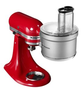Kitchenaid Attachment
