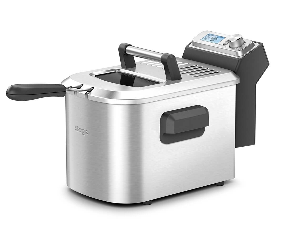 Deep fryer uk