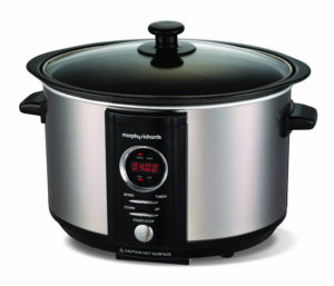 Morphy Richards 460004 Accents Slow Cooker
