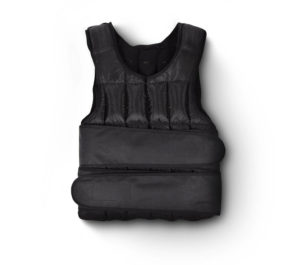 Powerfly Pro Fitness Weighted Vest