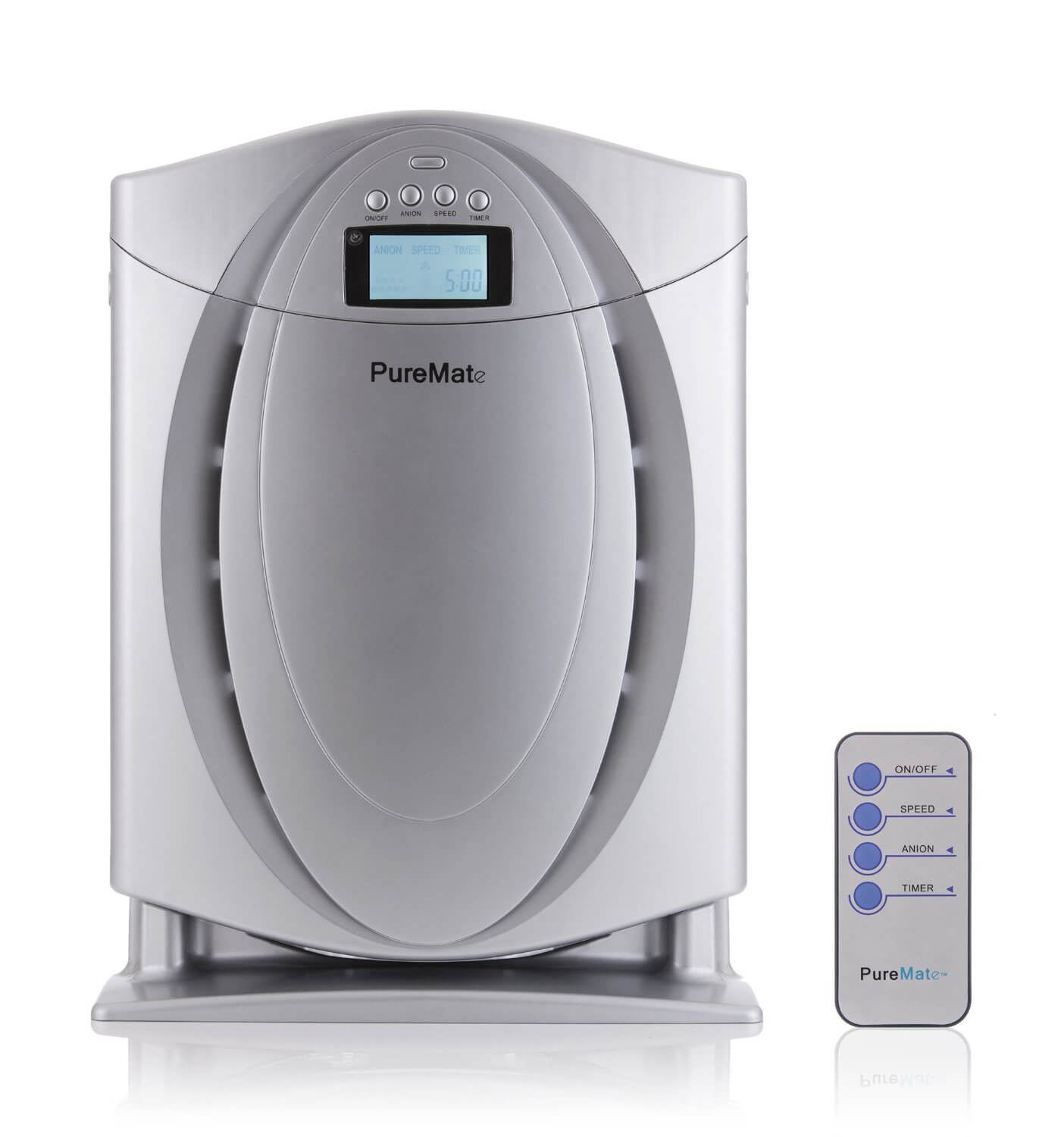 PureMate True HEPA Air Purifier and Ioniser