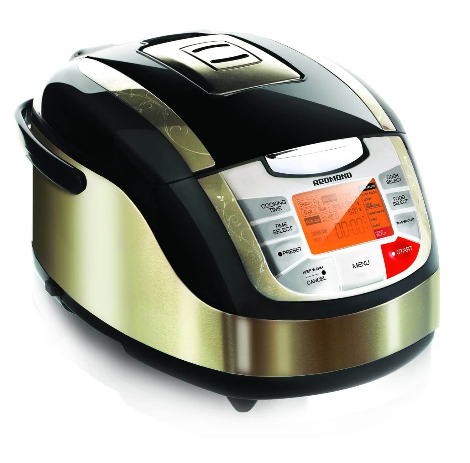 Electric Multi Cooker Reviews - Best In 2017