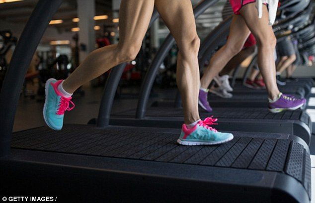 5 reasons to swap the treadmill for the cross-trainer