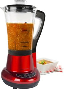 Andrew James 1100 Watt 7 in 1 Soup Maker