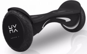 hx hoverboard review