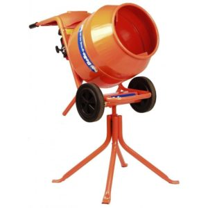 Belle Minimix 150 Cement Mixer and Stand...