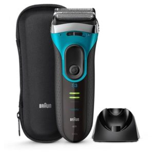 Braun Series 3 3040 Men's Electric Foil..