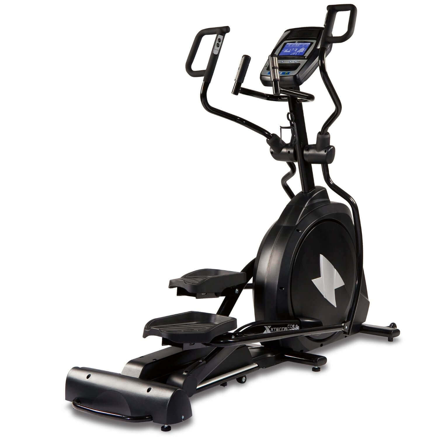 Xterra Free Style 5.8e Elliptical Cross Trainer