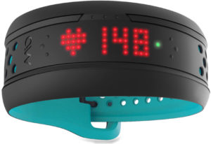 Mio Fuse Vs Fitbit Charge HR