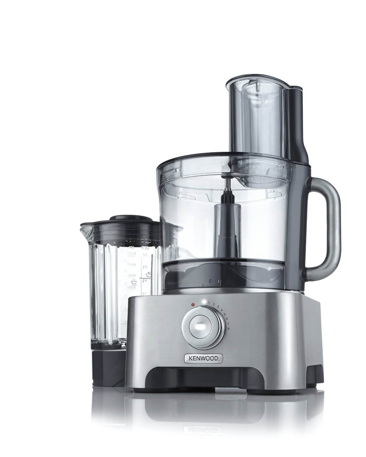 Kitchenaid Mini Food Processor Extra Blades