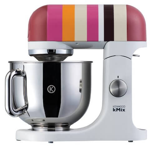 Kenwood kMix Stand Mixer Fire Cracker KMX84