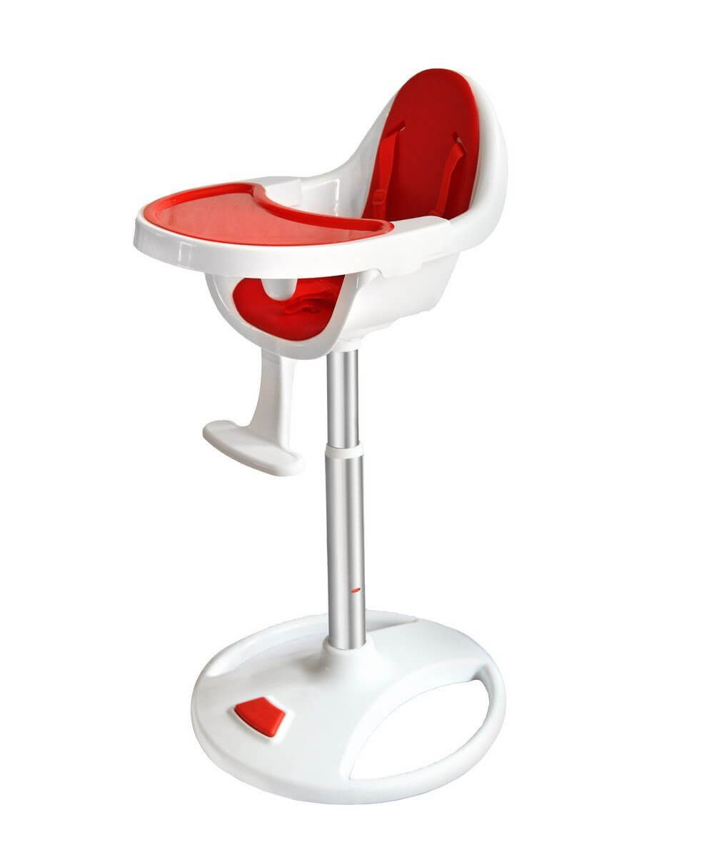 Bebe Style Modern Swivel 360 High Chair