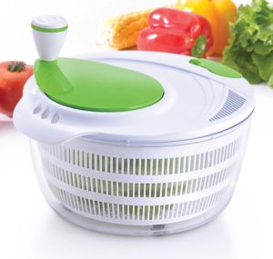 Kuuk Salad Spinner