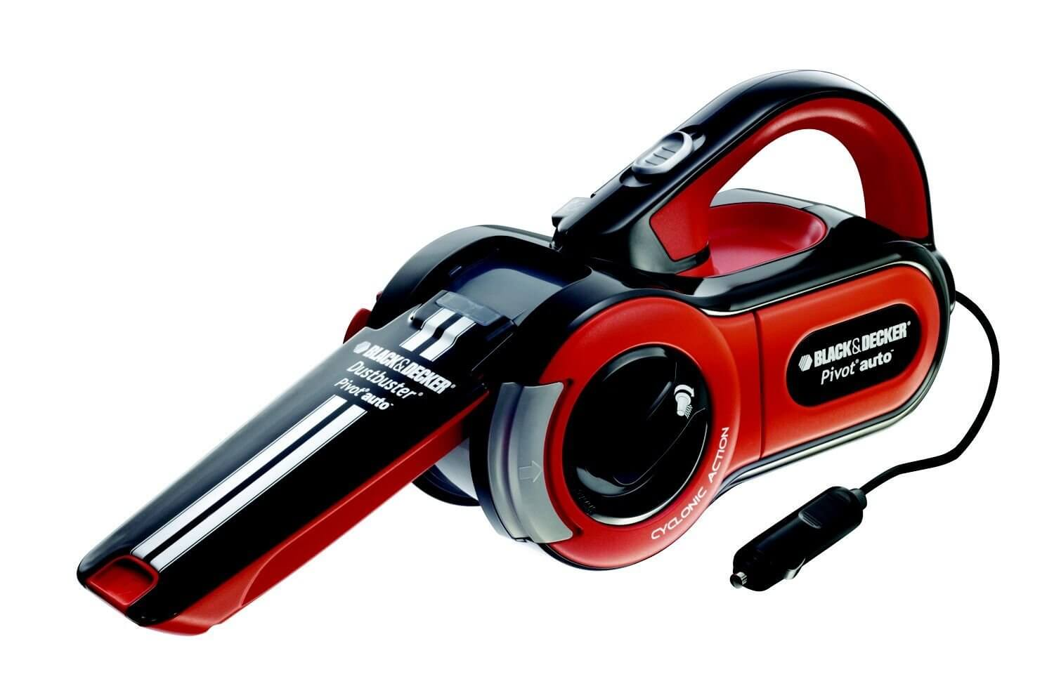 Best Car Vacuum Uk