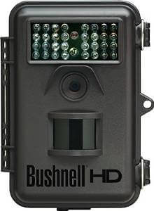Bushnell Trophy Low Glow Essential HD Trail Camera