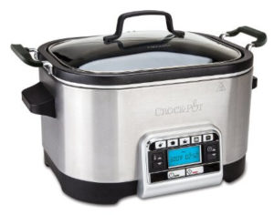 Crock-Pot Multi-Cooker
