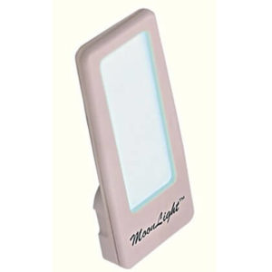 Moonlight energy-saving nightlight