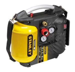 Portable Air Compressor 145 PSI
