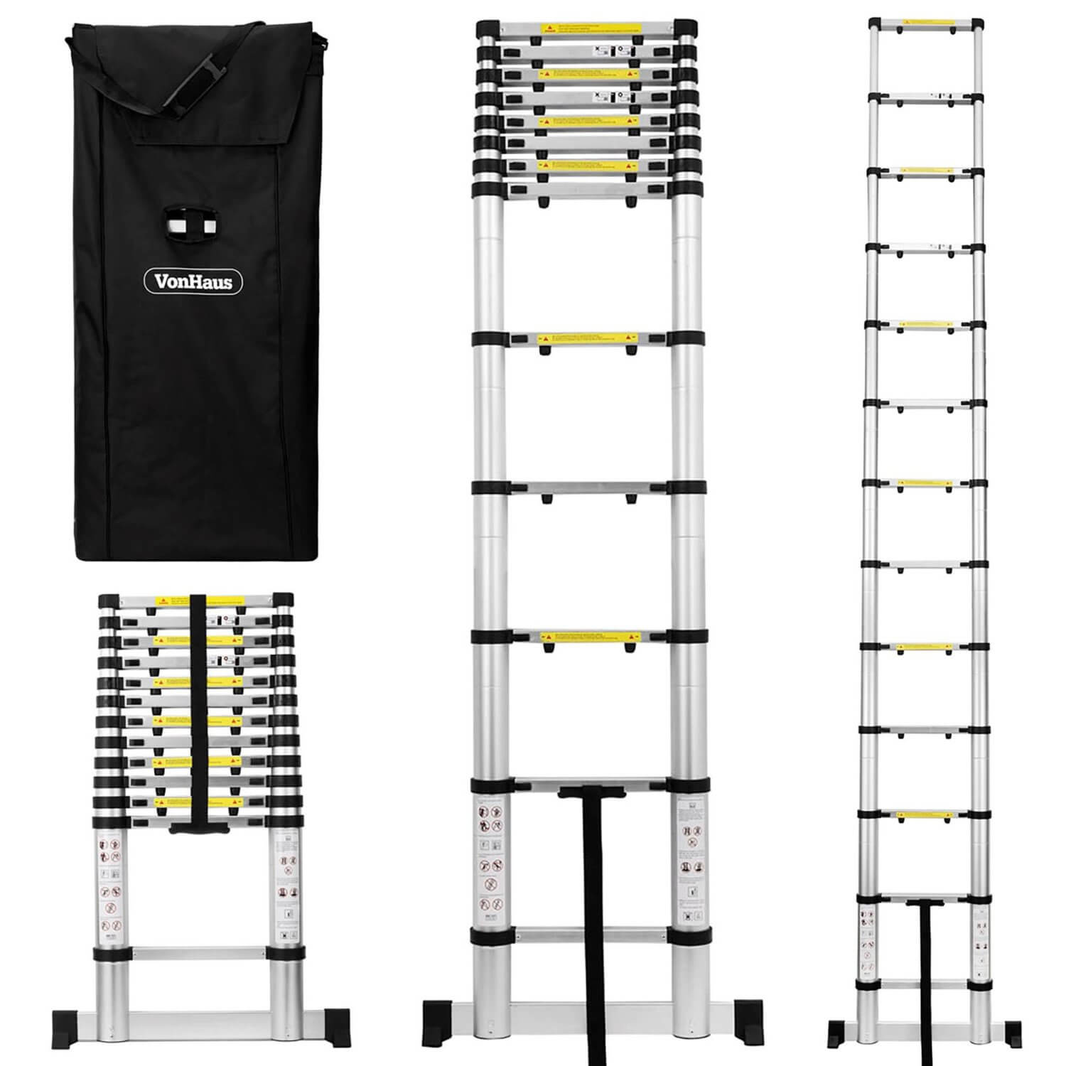 Telescopic Ladder Review Best Of 2019 2020
