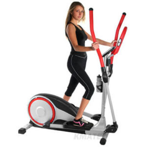 5 top reasons to workout on cross trainer