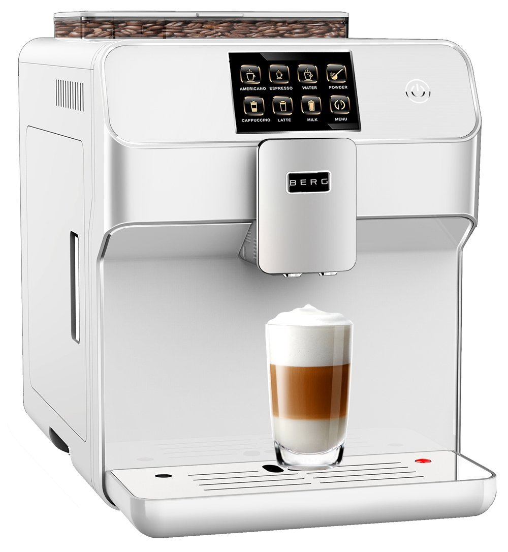 926dfd15cb7 Best Bean To Cup Coffee Machines – Reviews 2018 – 2019