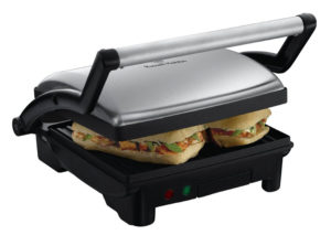Russell Hobbs 17888 3-in-1 Panini Press