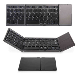 Bluetooth keyboard review